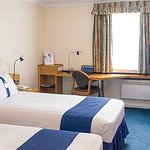 Φωτογραφία: Holiday Inn Express Glenrothes