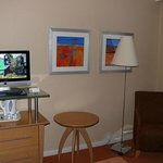 Foto de Holiday Inn Ashford North A20
