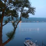 Φωτογραφία: Tudor Hall B&B on Keuka Lake