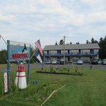 Foto de Campobello Whale Watch Motel