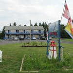 Foto di Campobello Whale Watch Motel