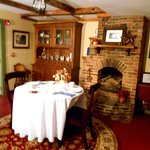 1810 House Bed & Breakfast Foto