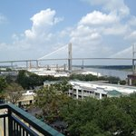 Фотография Hilton Garden Inn Savannah Historic District