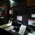 Japanese WWII Display AMNQ