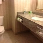 Foto van Holiday Inn Express Suites Airdrie