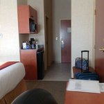 Holiday Inn Express Suites Airdrie照片