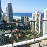 Artique Surfers Paradise Foto