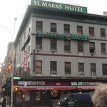 Photo of St. Marks Hotel