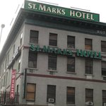 Photo de St. Marks Hotel