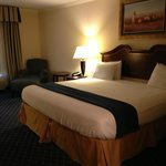 Foto de Holiday Inn Express Hotel & Suites Douglas
