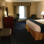 Foto van Holiday Inn Express Hotel & Suites Douglas