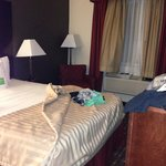 Photo de La Quinta Inn & Suites JFK Airport