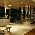 Photo de City Suites Taipei Nanxi