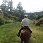 Photo de Geronimo Trail Guest Ranch