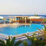 Zorbas Beach Village Hotelの写真