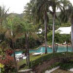Foto Sovereign Resort Hotel Cooktown