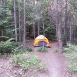 Foto de Fish Creek Campground
