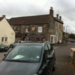 The Sherston Inn resmi