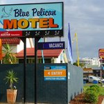 Blue Pelican Motel