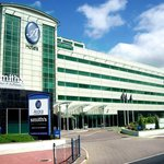 Arora Hotel Heathrow West Drayton