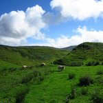 Fairy Glen, Uig