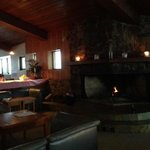 Foto de Astra Alpine Lodge