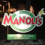 Photo of Manoli's Pizza Company