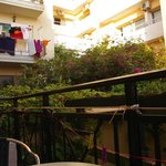 Angeliki Apartmentsの写真