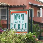 Photo de Divani Corfu Palace