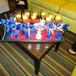 Foto Crowne Plaza Philadelphia  -  Bucks County