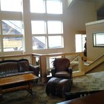 Foto de Hampton Inn And Suites Steamboat Springs