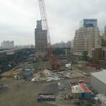 Foto de Fairfield Inn & Suites New York Long Island City/Queensboro Bridge