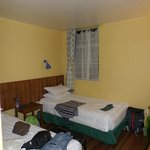 Foto de Le Tour Traveler's Rest Youth Hostel