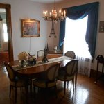 Foto de The Bell House Bed and Breakfast