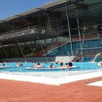 Hufeland-Therme Foto