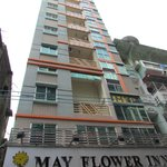 Foto de May Flower Inn