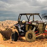 The New 2014 RZR XP 1000