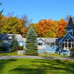 Carmel Cove Inn at Deep Creek Lakeの写真