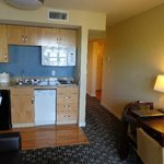 Foto de Homewood Suites Seattle Convention Center Pike Street