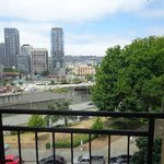 Φωτογραφία: Homewood Suites Seattle Convention Center Pike Street