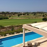 view from casa caesarea