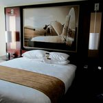Bilde fra DoubleTree by Hilton Hotel and Suites Charleston Airport