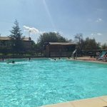 poolside at pantalica ranch