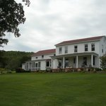 Foto de Breezy Acres Farm Bed & Breakfast
