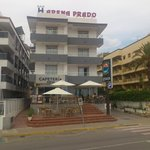 Photo de Hotel Arena Prado