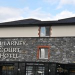 Killarney Court Hotel, Kerry