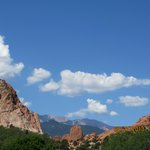 Quality Inn & Suites, Garden of the Gods Foto