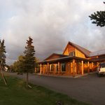 Alaska Sportsman's Bear Trail Lodge照片