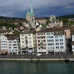 Courtyard by Marriott Zurich Nord의 사진
