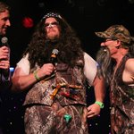 The comedy version of Duck Dynasty